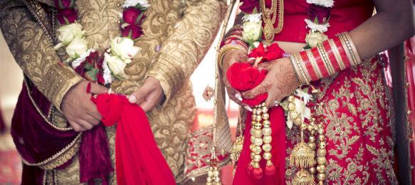 How To Photograph An Indian Wedding