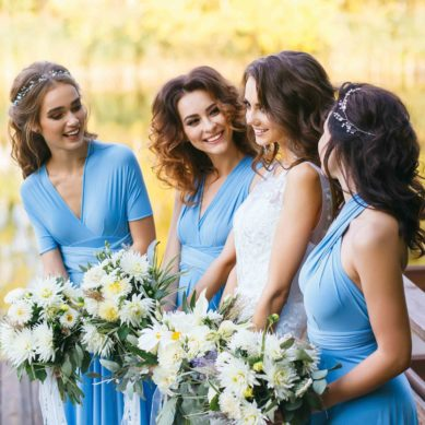 How To Identify, Understand And Photograph A Bridezilla