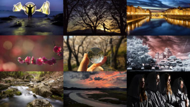 Must Learn Photography Effects For Every Photographer