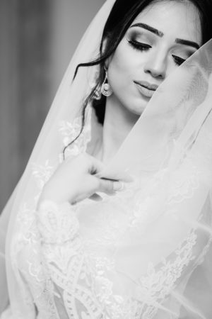 What Is Bridal Highlighting and Contouring And How To Apply