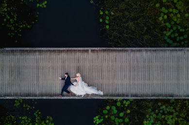 Drone Wedding Photography: What, When, Why And How