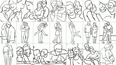Photographing Couples: A Beginners' Guide To Poses