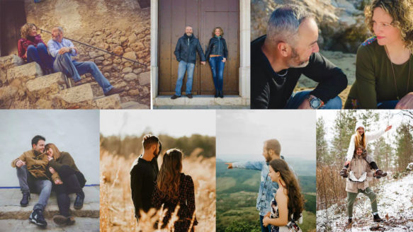 How Improve Couple Photography – Tips, Tricks And Poses
