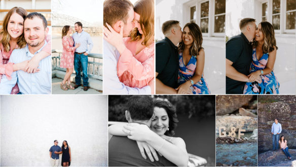 How Improve Engagement Photography – Tips for Better Engagement Sessions