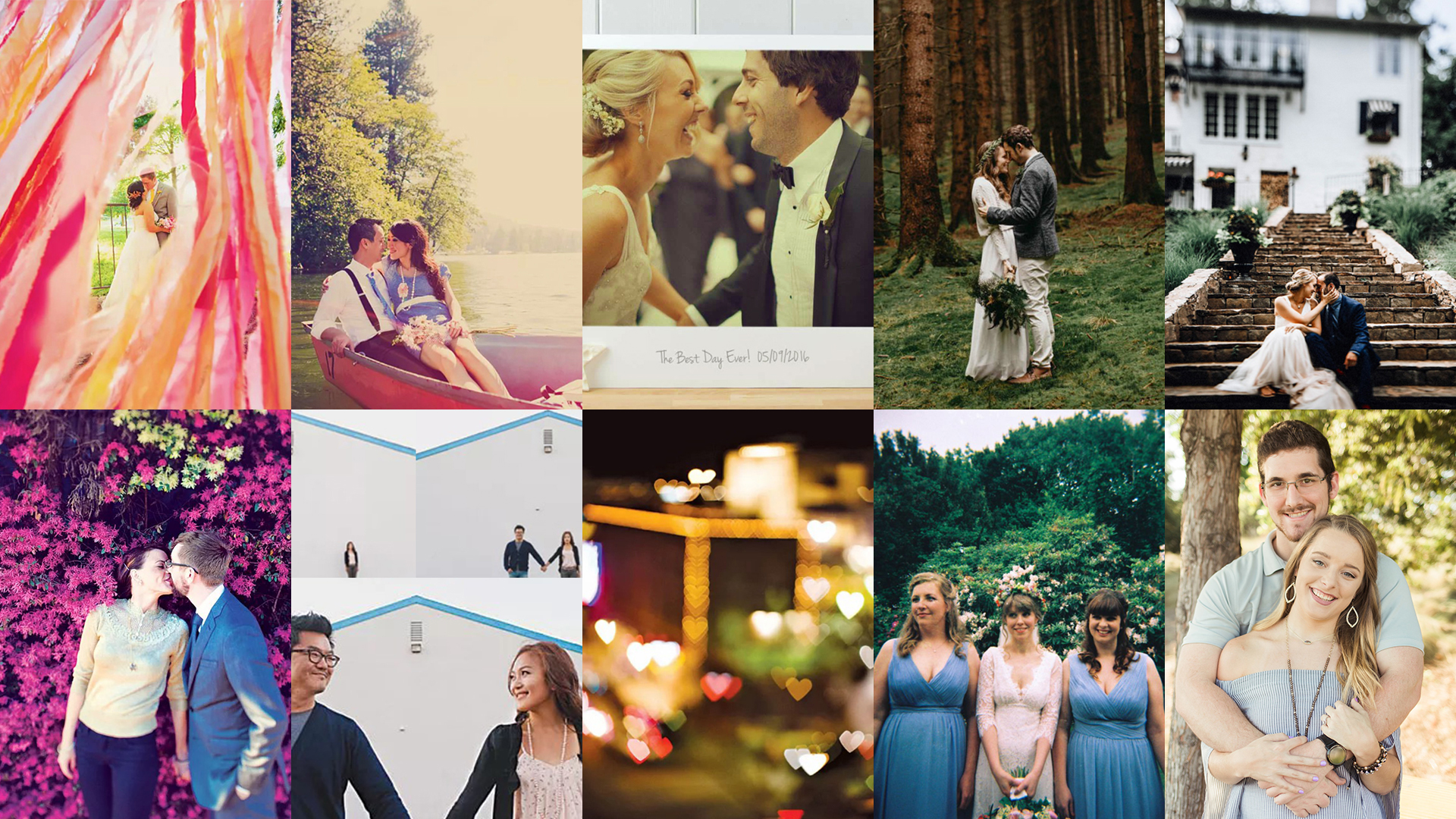Wedding Photography Styles – What, When And How?