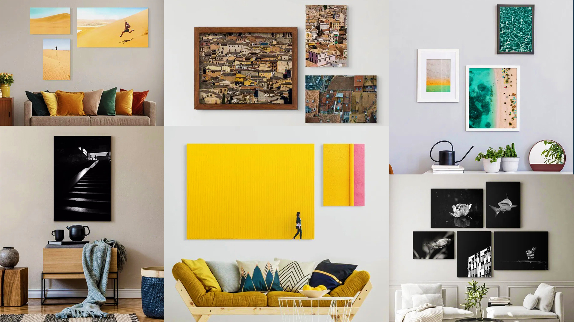 Photo Hacks To Make Your Canvas Print A Showstopper