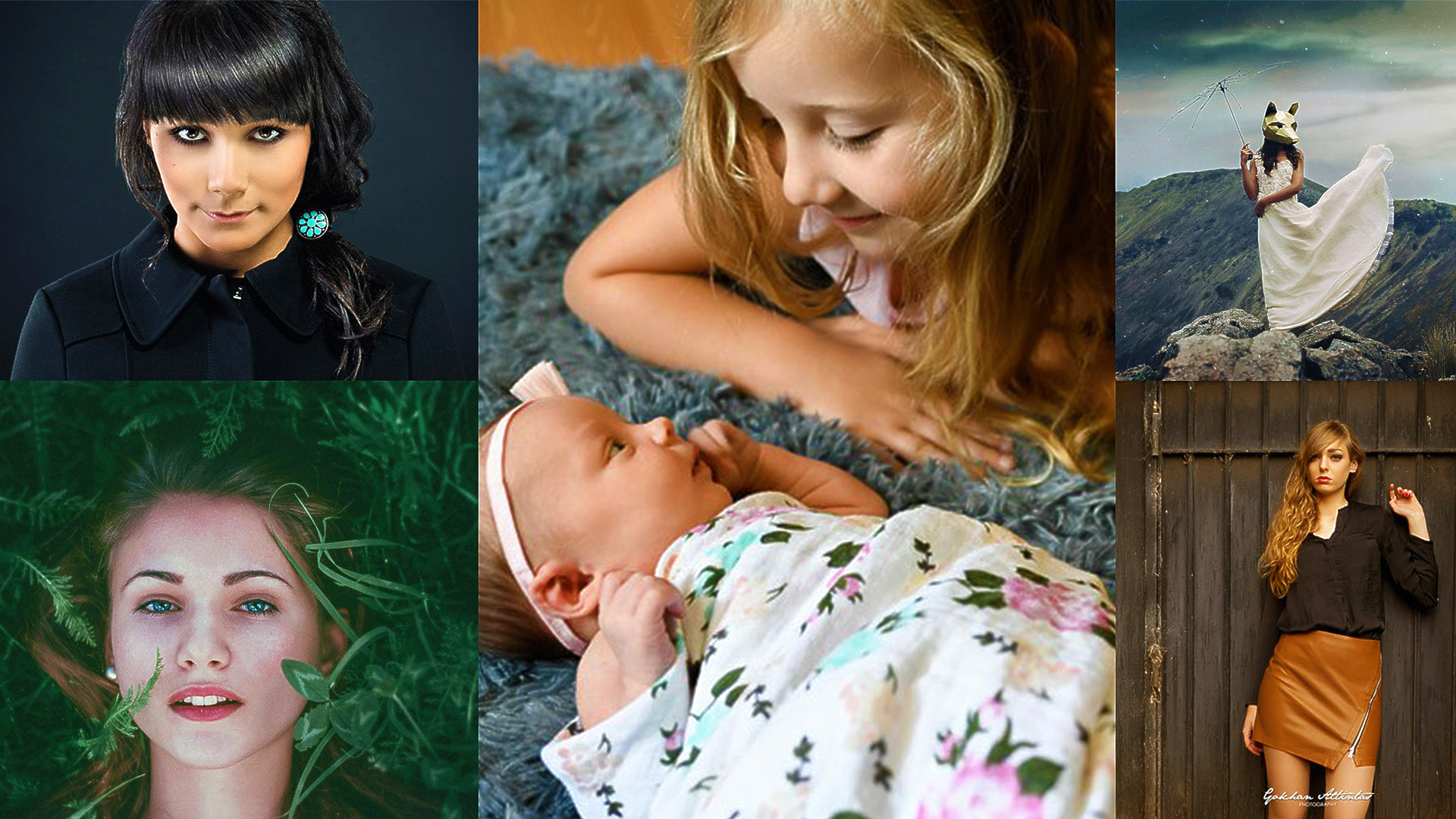 The 10 Different Types of Portrait Photography You Should Know