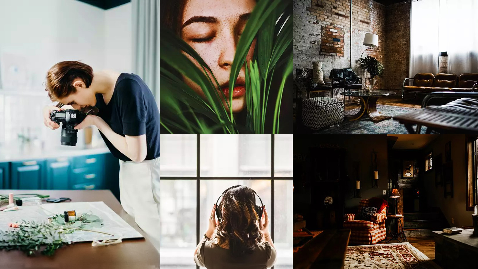 Stuck At Home? Try This Tips For Better Indoor Photography