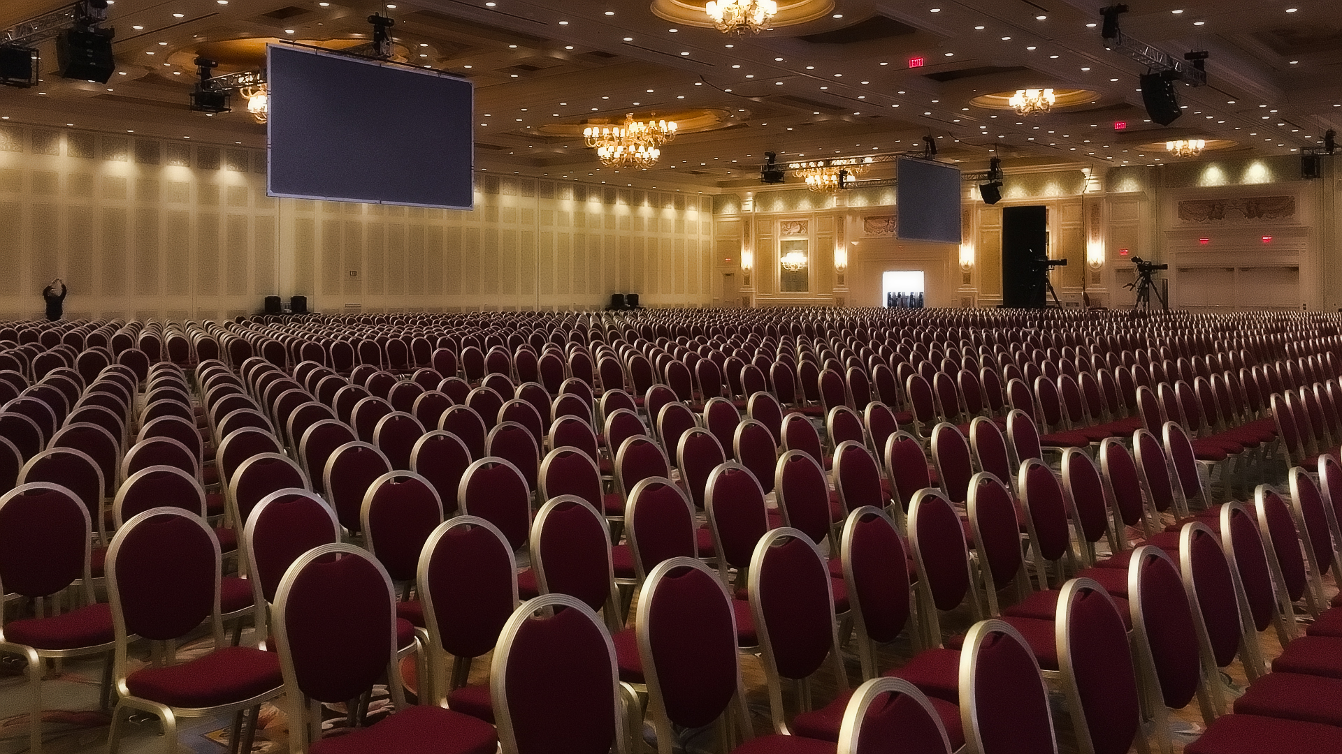 A Comprehensive Guide To Corporate Event Photography