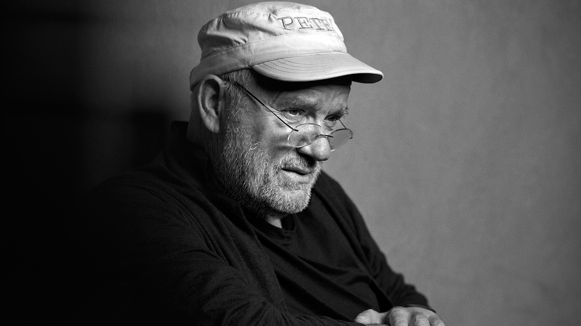 Peter Lindbergh – The Supermodel Photographer