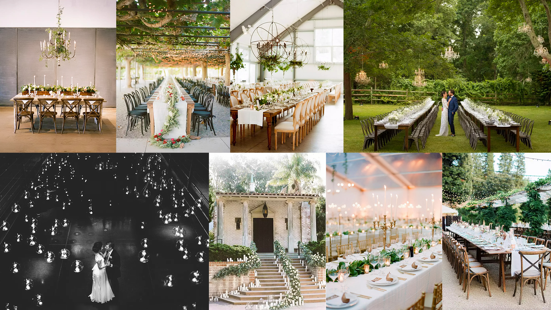24 Unique Wedding Lighting Ideas To Make Your Day Shine – Like, Literally