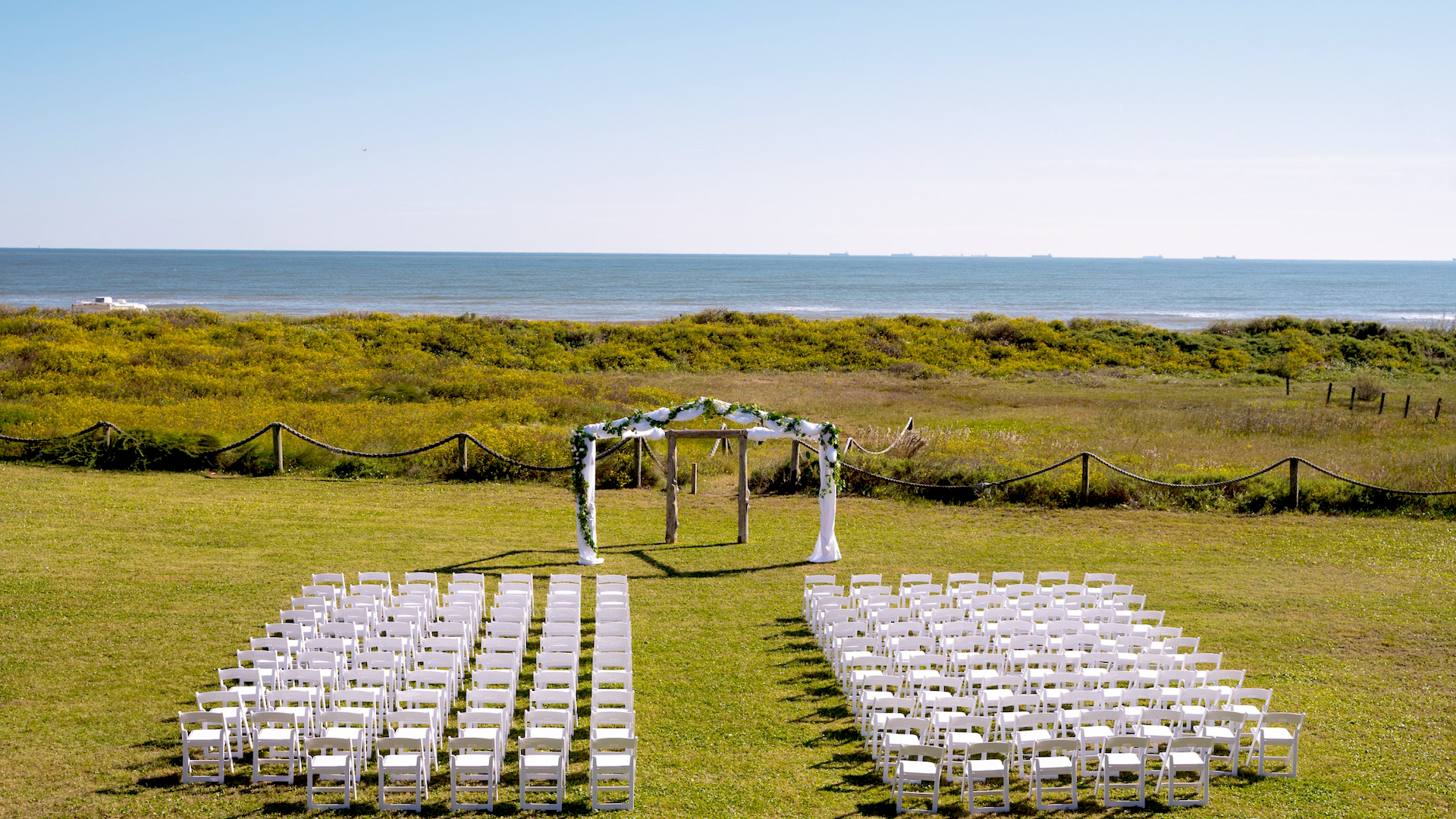 Everything About Hiring A Drone For Your Wedding