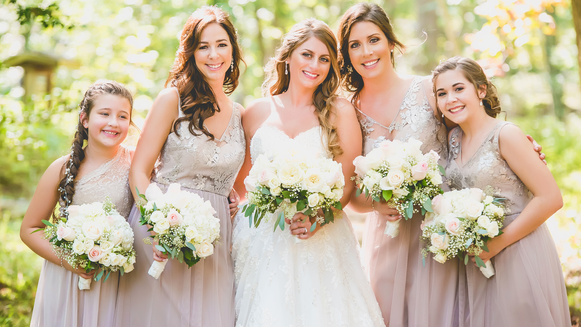 What You Need To Know About Having Junior Bridesmaids