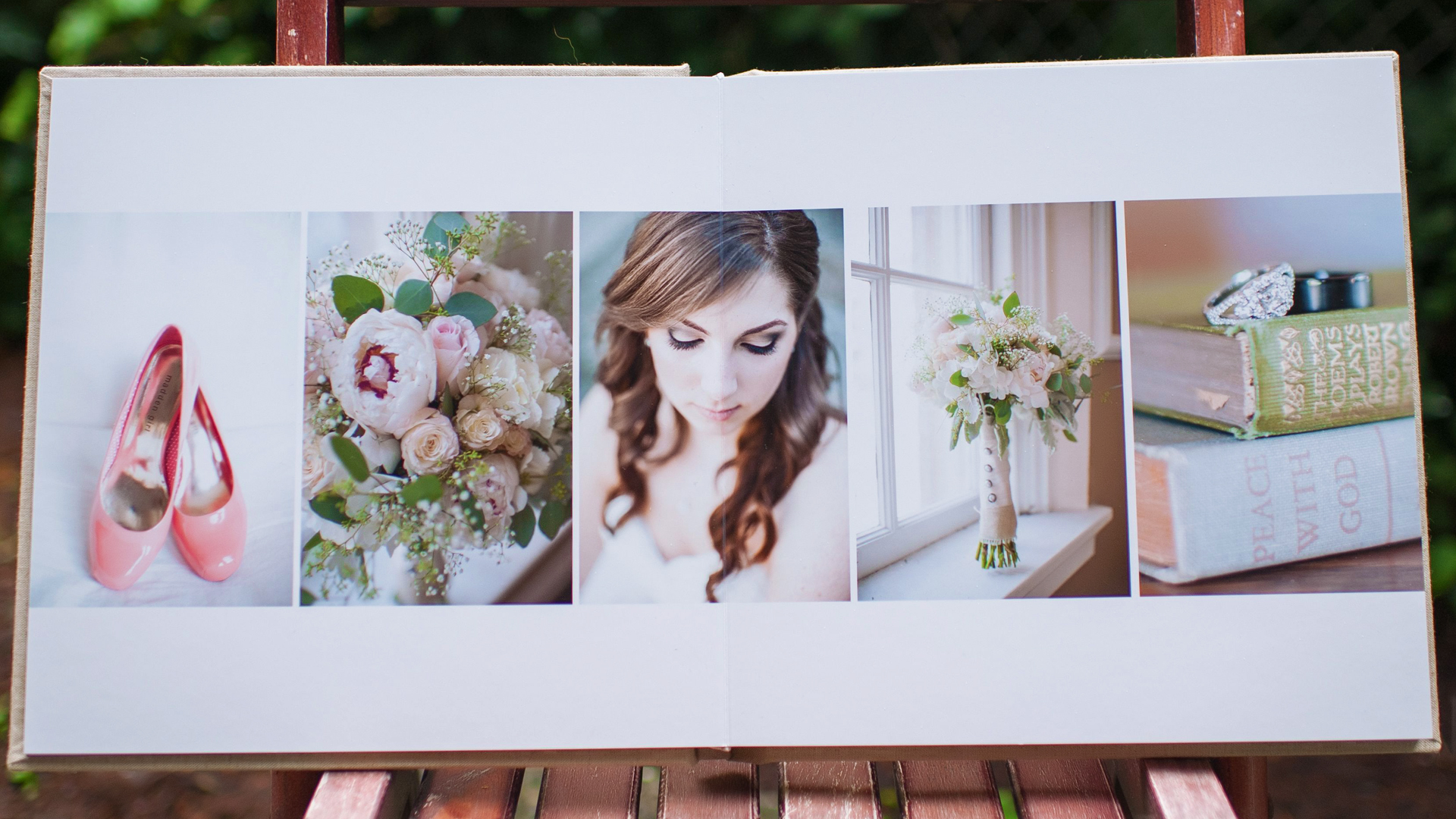 How To Make A Wedding Photo Album – Don't Make Your Wedding Photo Album An Afterthought