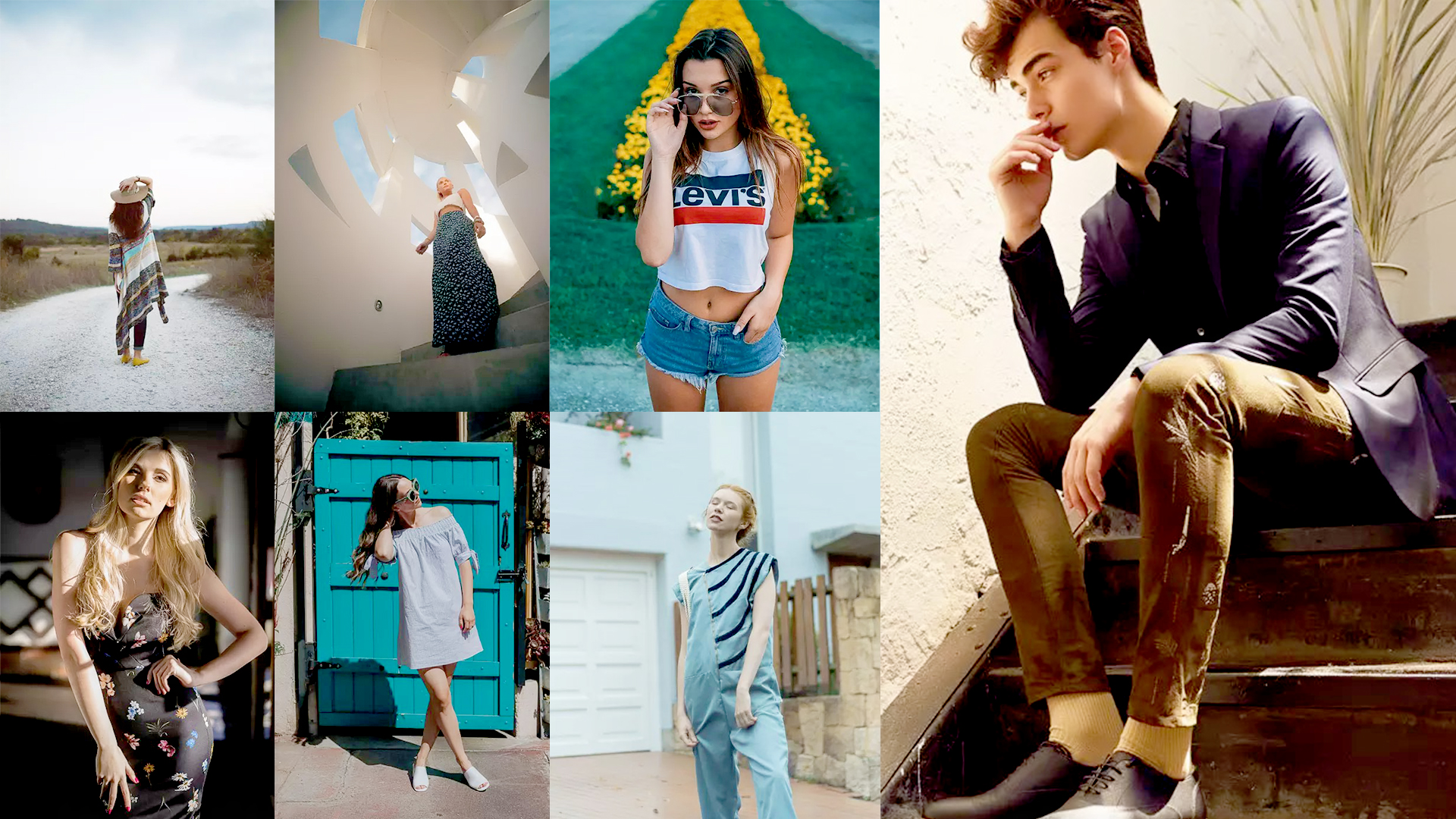 What Is A Lookbook: Tips To Shoot A Professional Budget Fashion Lookbook